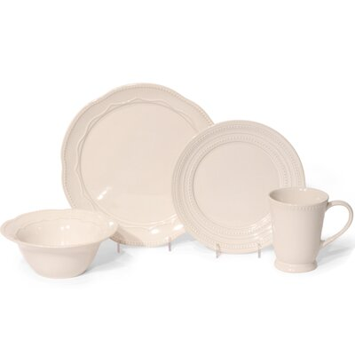 Adorn 16 Piece Dinnerware Set adorn16i