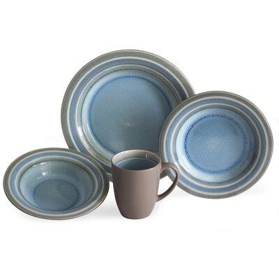 16 Piece Dinnerware Set CS16B