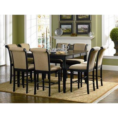 Wildon Home Hamilton Counter Height Dining Set (7 Pieces)