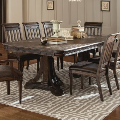 Hanselman Dining Table