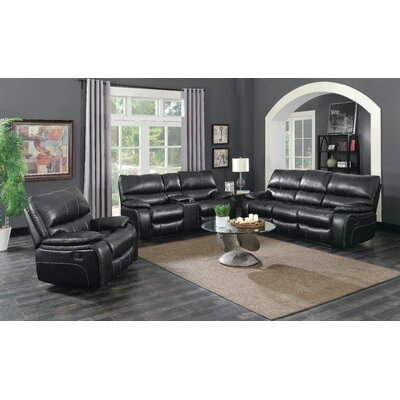 Bomberger Motion Reclining Sofa