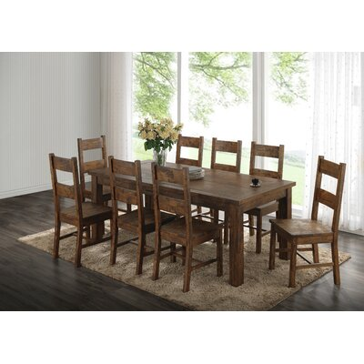 Guyenne 9 Piece Dining Set