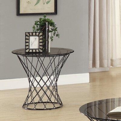 Alfaro End Table
