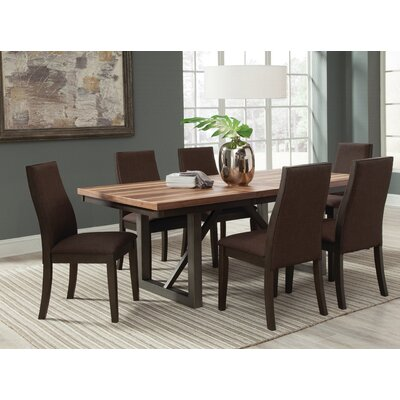 Bynoe 7 Piece Dining Set