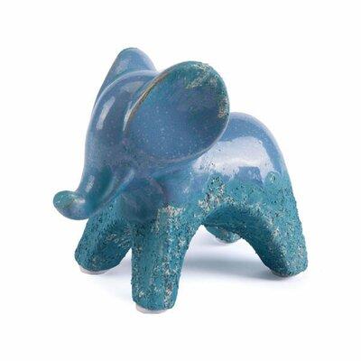 Natick Elephant Figurine