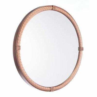 Waterhouse Circle Accent Mirror