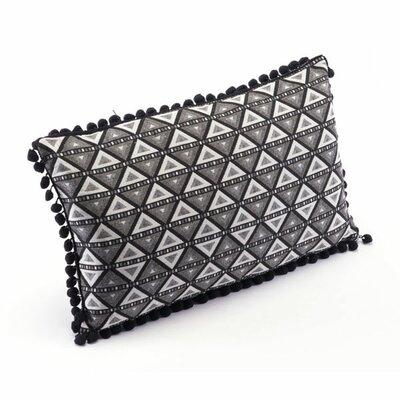 Winhurst Triangles Lumbar Pillow