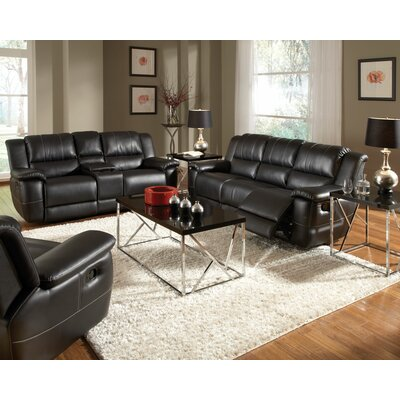 Robert Configurable Living Room Set