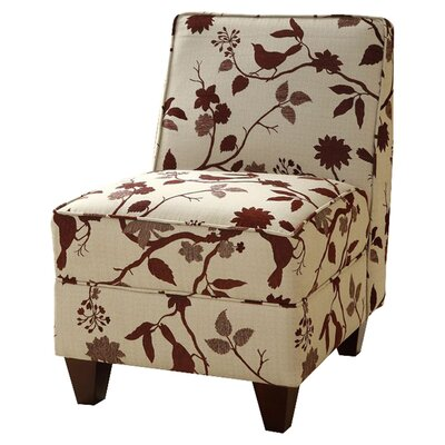 Wildon Home Armless Slipper Chair at Sears.com