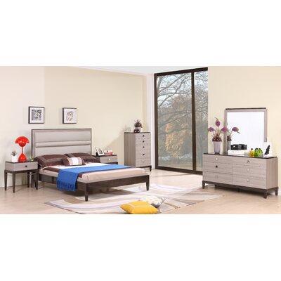 Tucanae Platform Configurable Bedroom Set