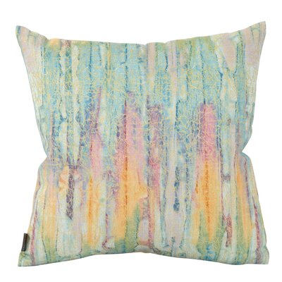 Hoelscher Aurora Pacific Throw Pillow