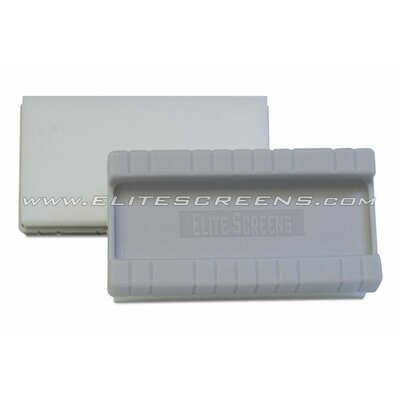 2 Piece High Density White Board Screen Eraser Set