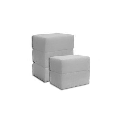 5 Piece White Board Screen High Density Eraser Set