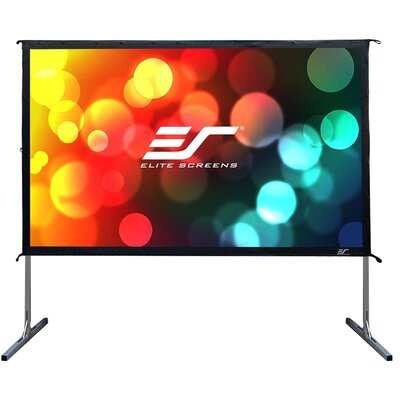 Yard Master 2 Series 120 Portable Projection Screen