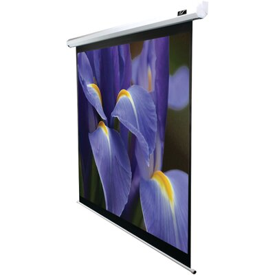 Spectrum Series 120 Electric Projection Screen