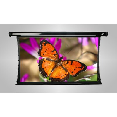 CineTension2 CineWhite 150 diagonal Electric Projection Screen