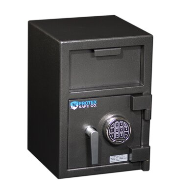 Loading Electronic Lock Depository Safe Product Picture 5618