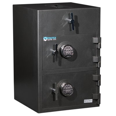 Loading Electronic Lock Depository Safe Product Image 381