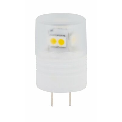 LED Light Bulb Wattage: 2.3W