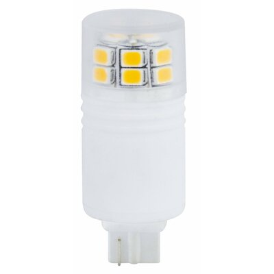 3W T5 LED Light Bulb