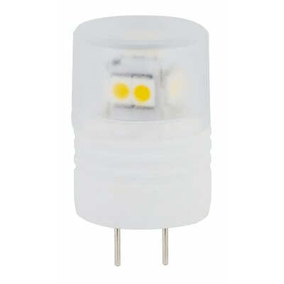 G4/Bi-pin LED Light Bulb Wattage: 2.3W