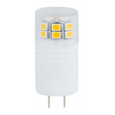 LED Light Bulb Wattage: 3W