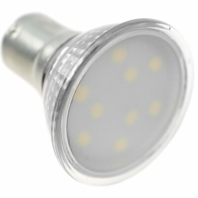 2.3W 1383 LED Light Bulb
