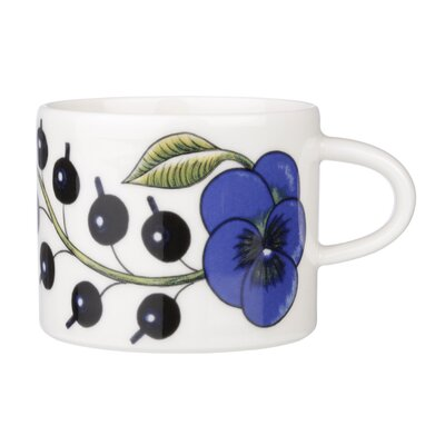 Arabia Paratiisi 6 oz. Coffee Cups 1005591