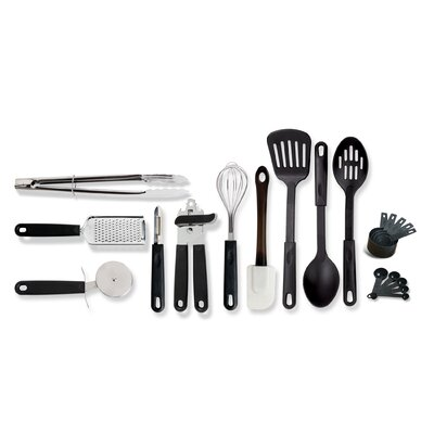 20-Piece Prepare & Serve Utensil Set 99202.20