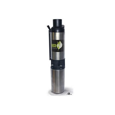 3/4 HP Submersible Utility Pump