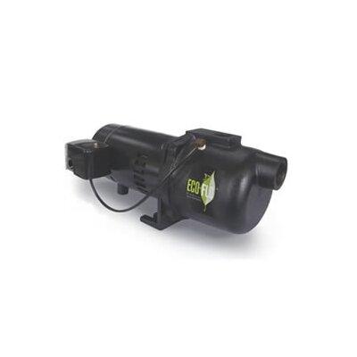 3/4 HP Utility Pump