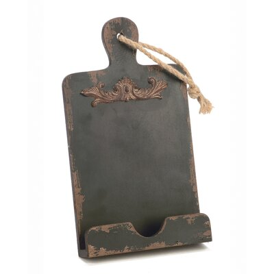 Shabby Tablet Stand Holder Accessory Finish: Black