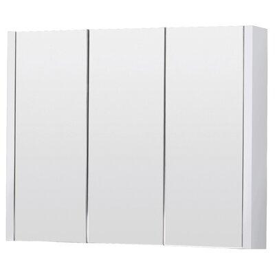 Turin Mirror Cabinet