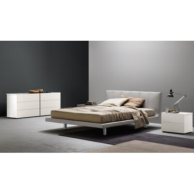 Siro Platform Configurable Bedroom Set
