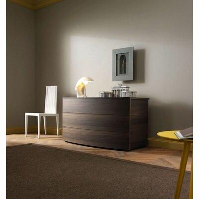Randolph 4 Drawer Combo Dresser