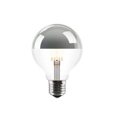 Idea LED 7W 3.1 550 Lumen E26-Light Bulb