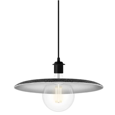 Melchior 1-Light LED Mini Pendant