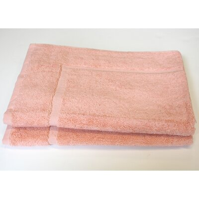 Deluxe Tub Mat Color: Bisque