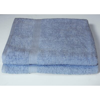 Hedgewick Bath Sheet Color: Ocean