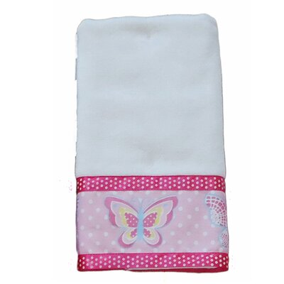 Butterfly Dots Hand Towel