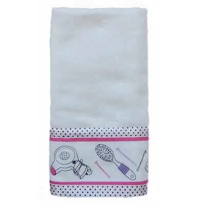 Hair Salon Hand Towel (Set of 2)