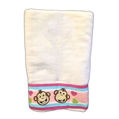 Slumber Party Hand Towel