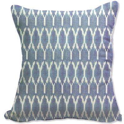 Greeley Decorative Cotton Throw Pillow