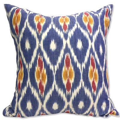Declan Decorative Cotton Throw Pillow