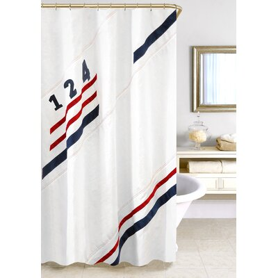 Sail Shower Curtain