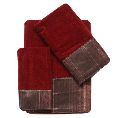 Stafford Fingertip Towel