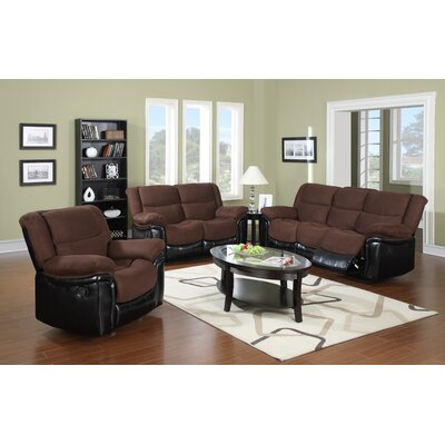 Warner Configurable Living Room Set