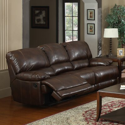 Kennison Reclining Sofa