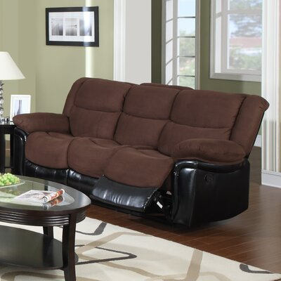 Warner Reclining Sofa