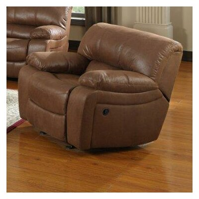 Kiowa Rocker Recliner